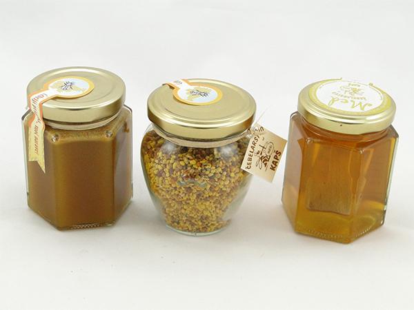 Čebelarstvo Kapš-med 03